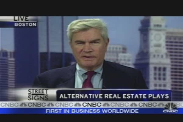 Playing Real Estate
