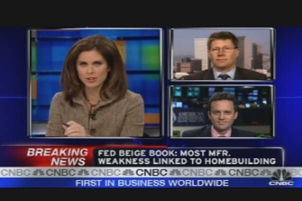 Beige Book Release