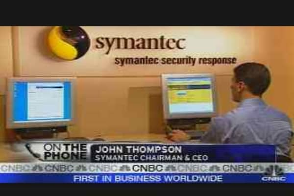 Symantec to Acquire Altiris