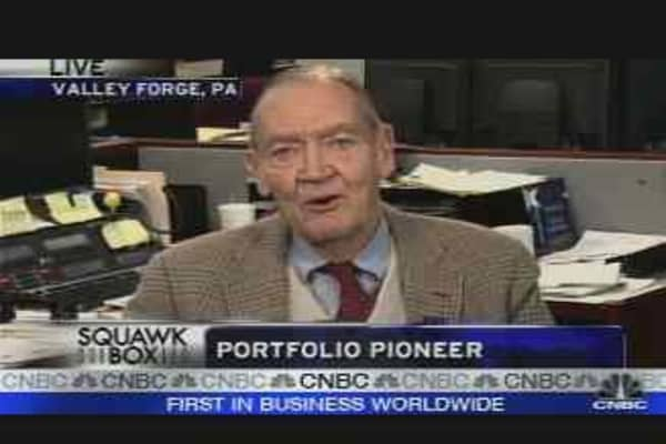 Portfolio Pioneer