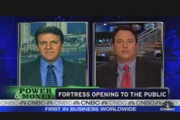 Public Hedge Fund Risks