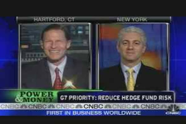 Hedge Fund Transparency
