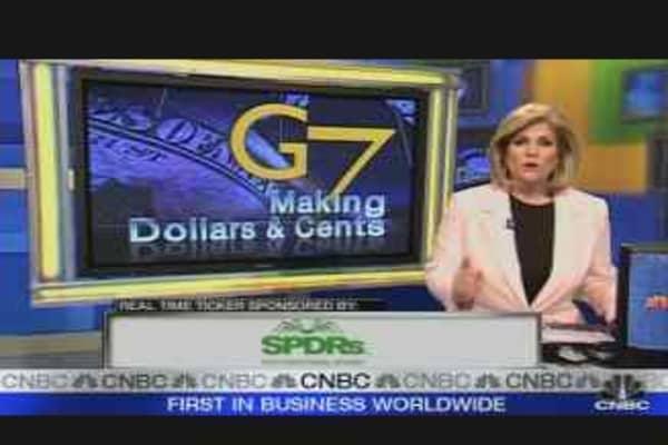 G7 Focus