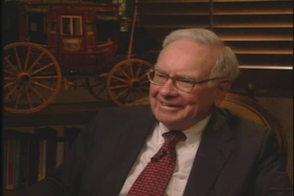 Buffett Raw, Pt. 1, Segment 3