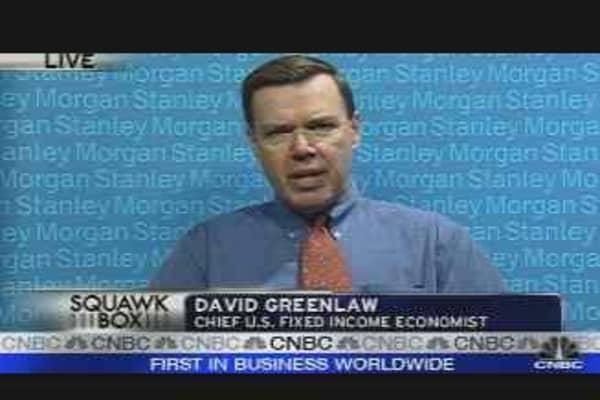 Recession Risks