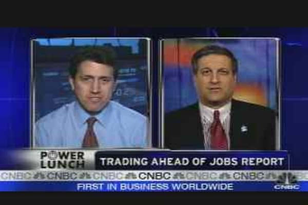 Trading & Jobs