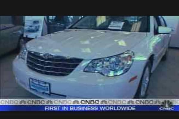 Automakers Speak in Geneva