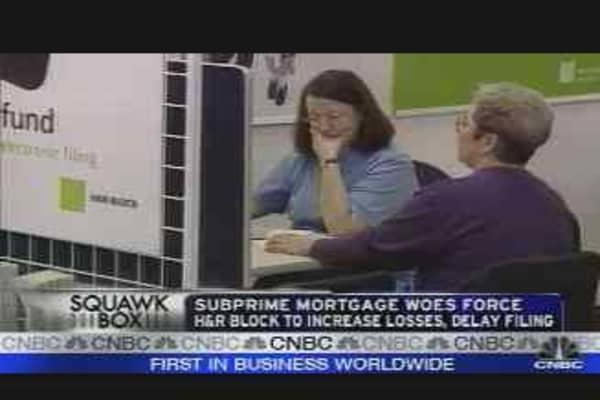 Subprime Lender