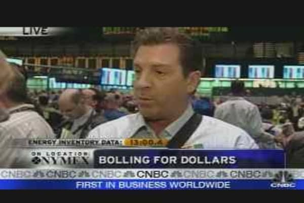 Bolling for Dollars