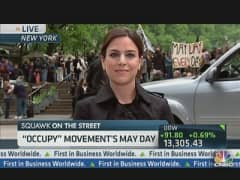 'Occupy' Movement's May Day