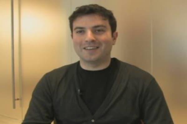 Interview With Mobile App Developer Joe Hankin