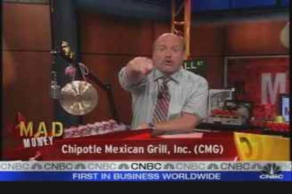 Spotlight on Chipotle