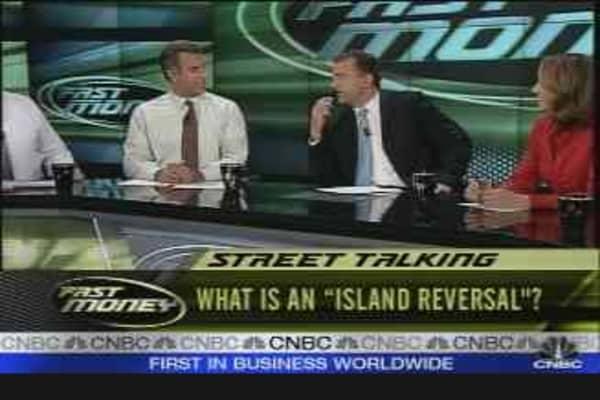 Street Talking
