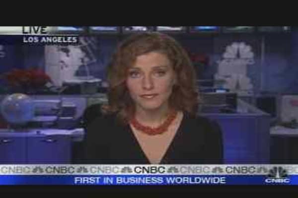 News Corp Management Shakeup