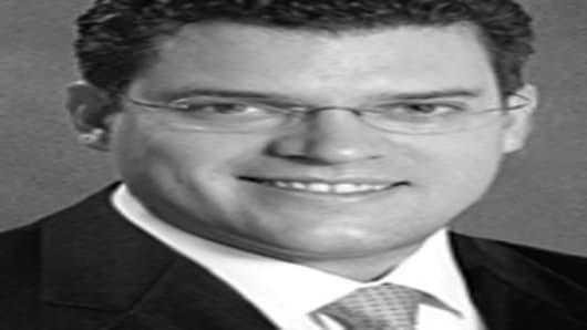 Michael Hasenstab, Portfolio Manager, Franklin Templeton