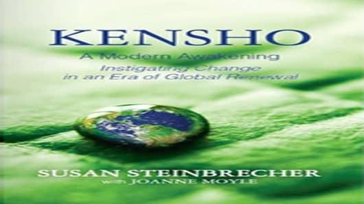 Kensho by Susan Steinbrecher