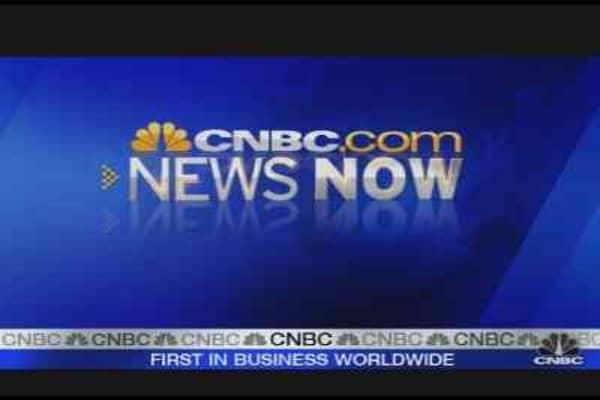 CNBC.com News Now