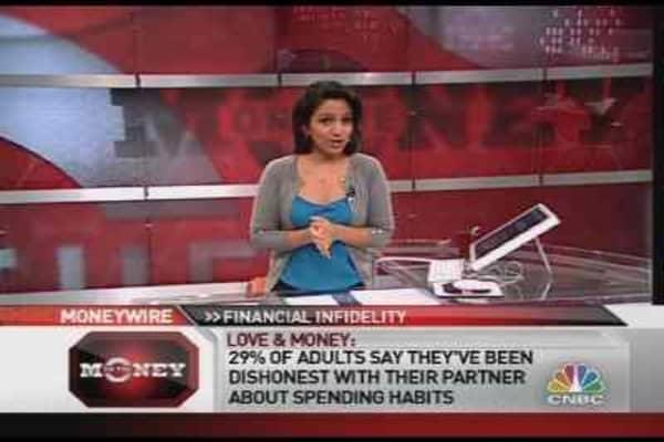 Financial Affair?