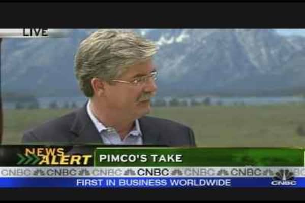 Pimco's Take on Jackson Hole Symposium