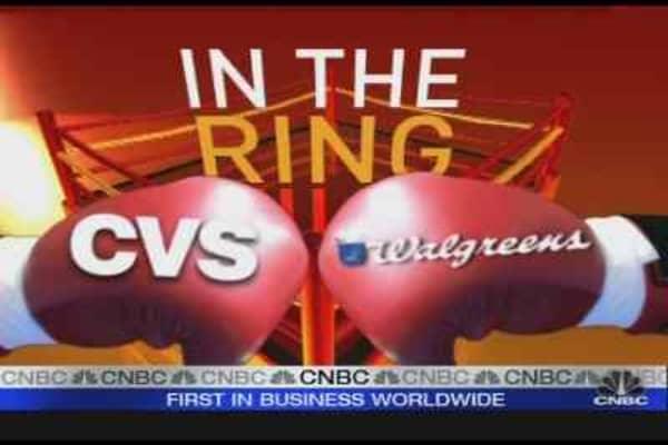 CVS vs. WAG