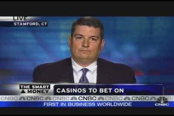 Smart Money: Casinos