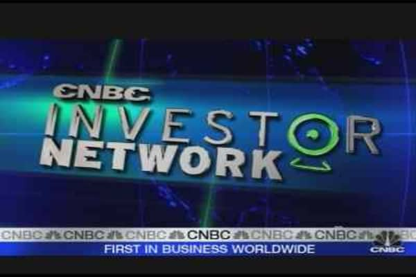 CNBC Investor Network