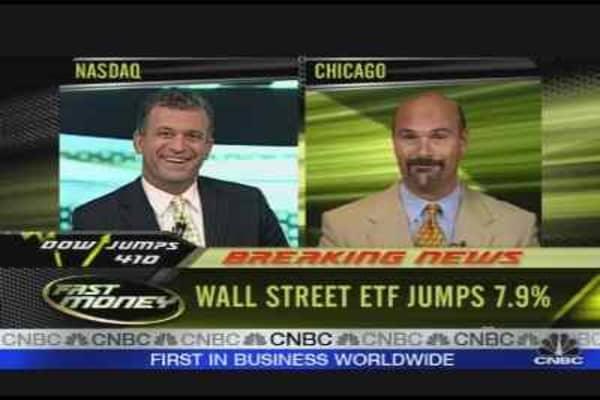 Trade Tomorrow: Stock Radar
