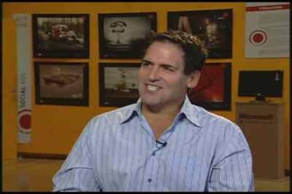 Cuban on Media