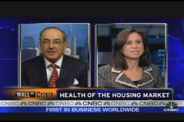 Health of the Housing Market