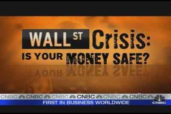 Buying Financial Stocks