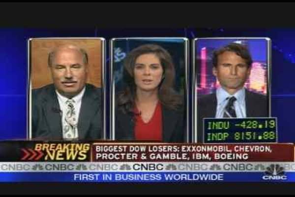 Investors' Edge