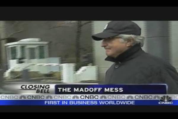 Madoff Latest