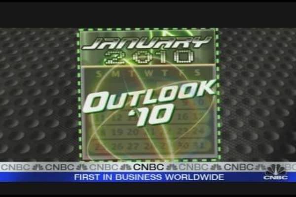 Outlook 2010: Long-Term Trades