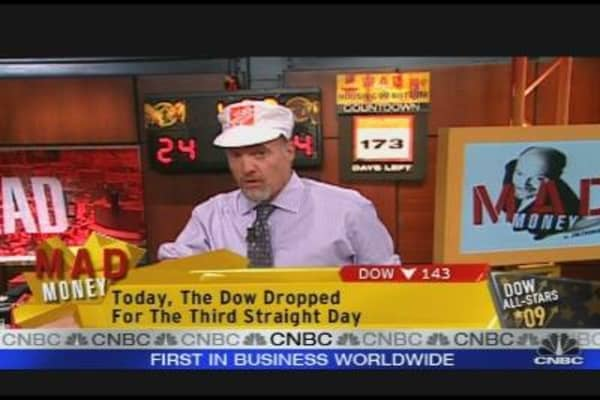 Dow All-Star: Home Depot