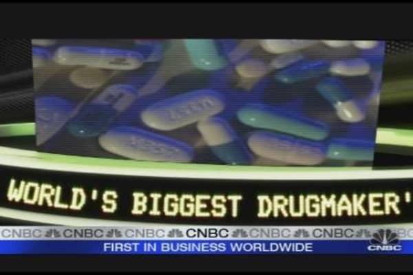 Big Pharma's Big Mistake