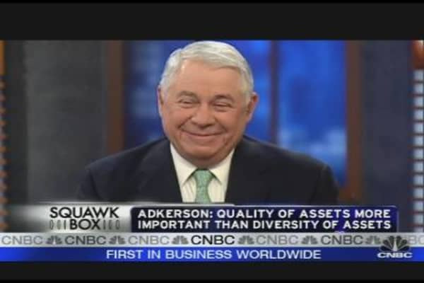 Freeport McMoRan CEO on Reducing Costs