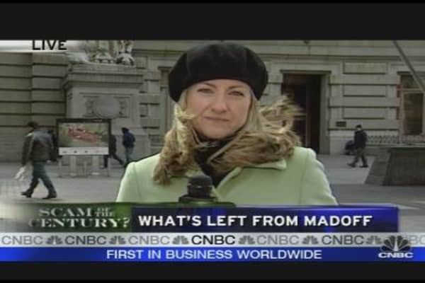 Madoff Investors: Where's the Money?