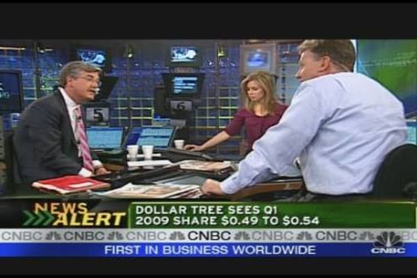 Pimco's McCulley on Investment Opportunities