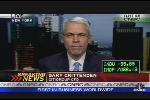 gary crittenden
