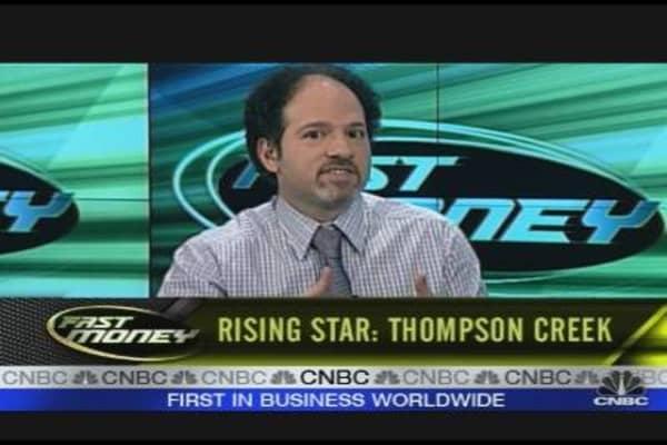 Rising Star: TC