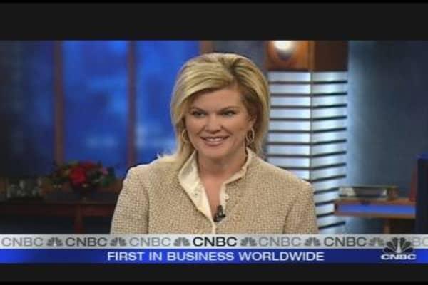 Meredith Whitney: Credit Crunch & Financials