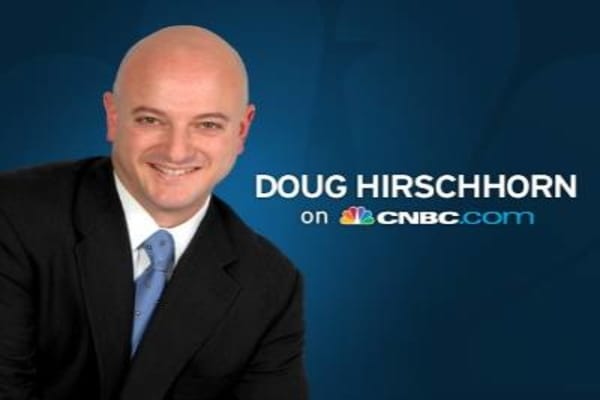 Doug Hirschhorn: Fear of Re-Injury