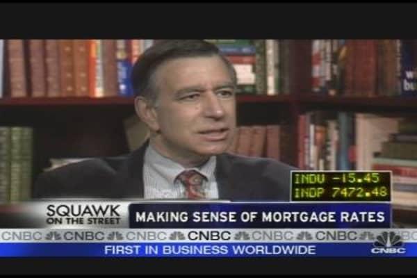 Realty Check: Making Sense of Mortgage Rates