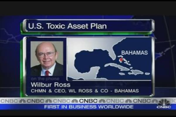 Ross: Due Diligence Integral to Success of US Plan