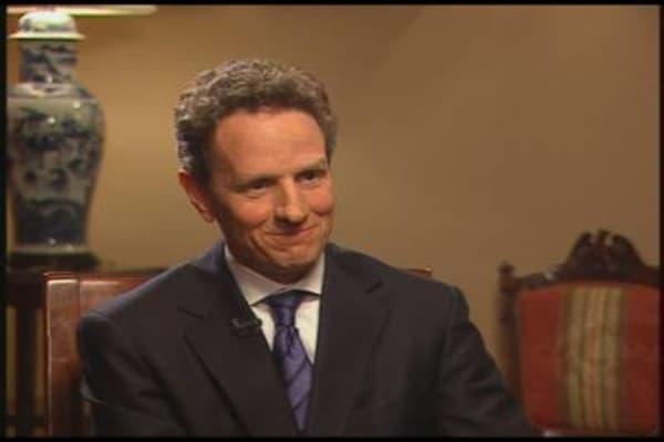 Geithner & Toxic Assets, Pt. 2