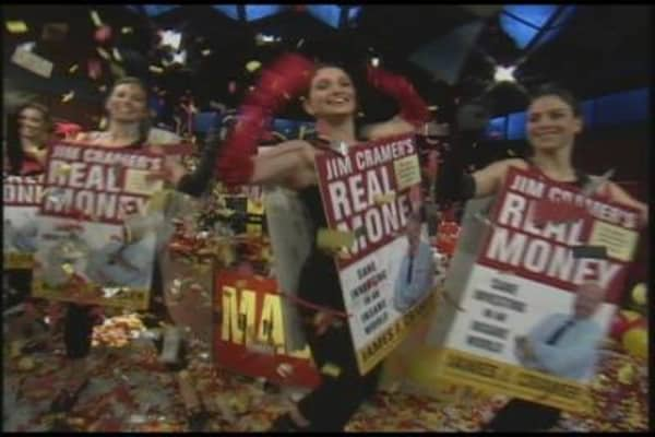 Mad Money, March 14, 2006