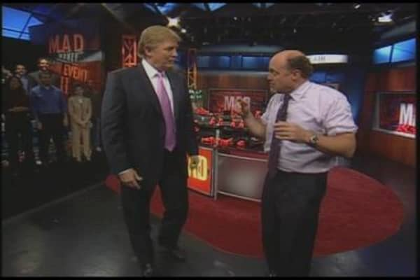 Mad Money, October 26, 2005