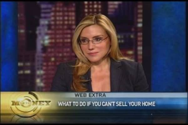 OTM Web Extra: Can't Sell Your Home?