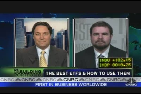 The Best ETFs & How to Use Them