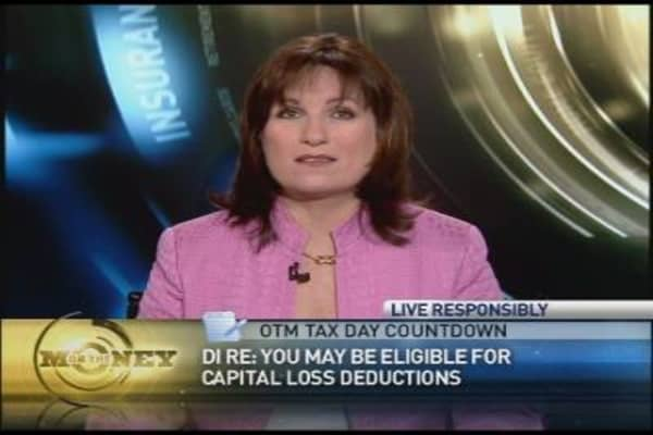 OTM Tax Day Countdown